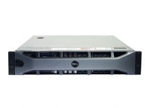 DELL PowerEdge R820  4x 8-Core E5-4620 **128GB RAM**+ nVIDIA GPU 384 CUDA Cores
